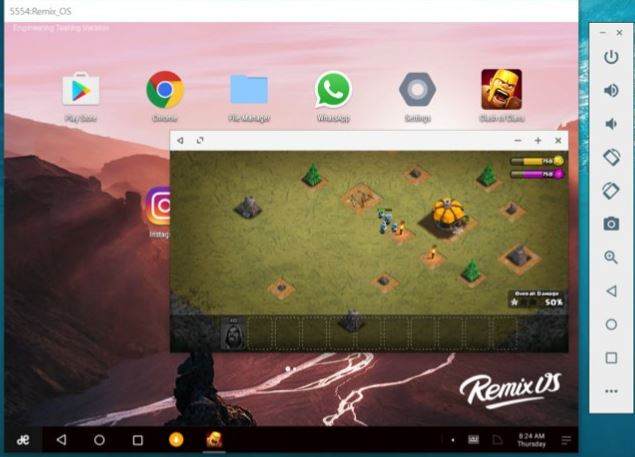 android on pc windows 10 free