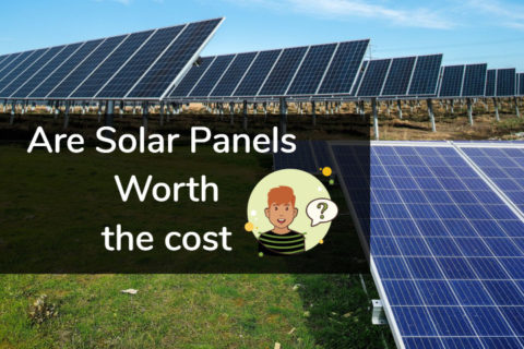 Are Solar Panels Worth the Cost