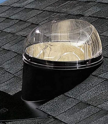ODL EZ14SCANH  Solar Tubular Skylight