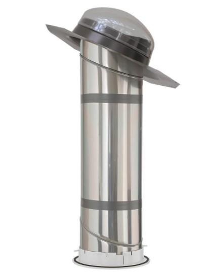 Velux TGR 010 Solar Tubular Skylight